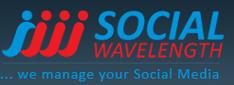 Social Wavelength Logo