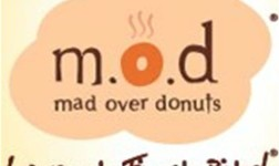 Mad Over Donuts starting with Facebook Offers in India