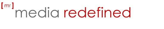 Media Redefined Logo