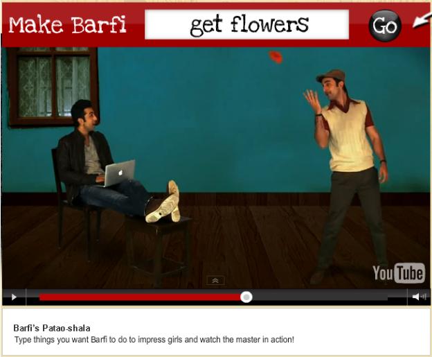 Barfi YouTube Patao-shala