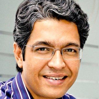 Lakshmikant Gupta - LG India
