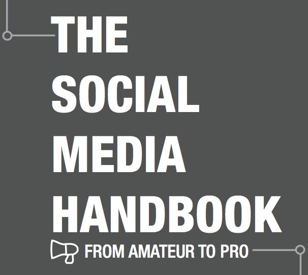 Social Media Handbook