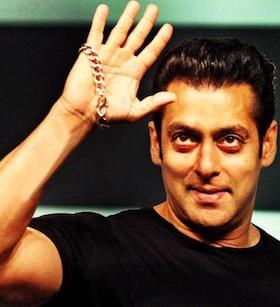 Salman Khan Facebook Page