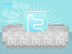 twitter profile header photo psd template free download