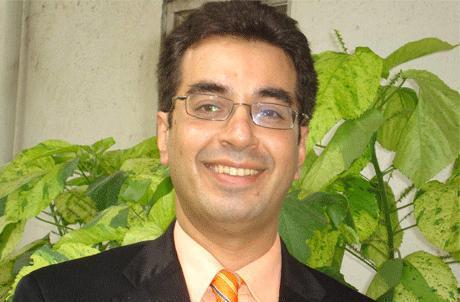 Ashok Lalla