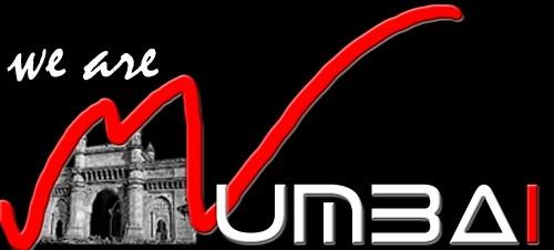 We Are Mumbai