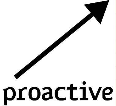 Social Media Proactive