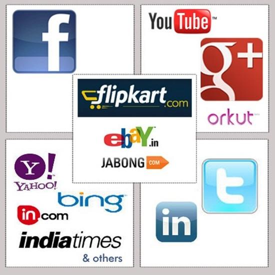 Social Media Square
