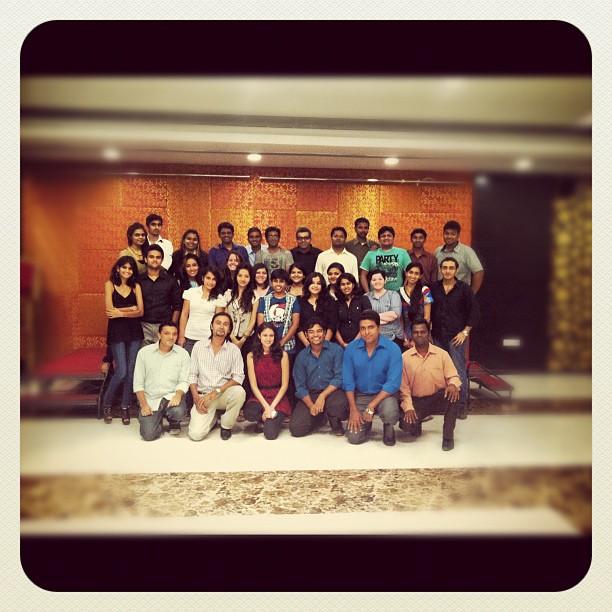 Tonic Media Team