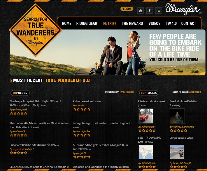 True Wanderers 2.0