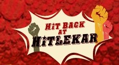 hit back at hitlekar