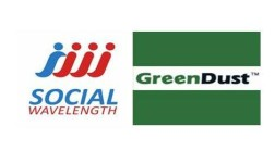Social Wavelength to Now Manage Social Media Responsibilities for GreenDust