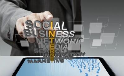 Social Media Integrated Business