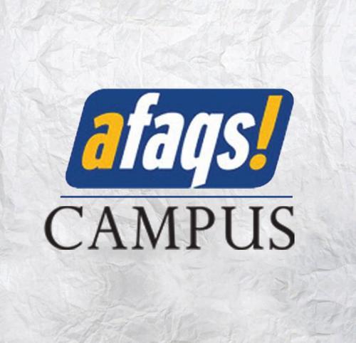 afaqs campus Logo, Logo