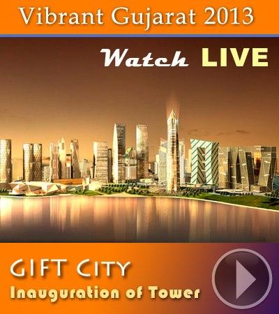 gift city gujarat