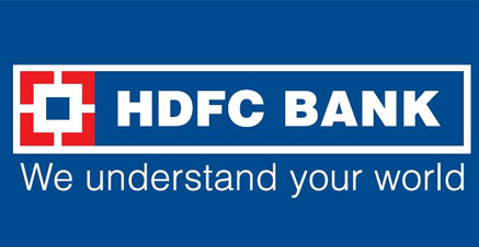 Objective of hdfc bank essays