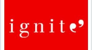 Logo, Ignitee