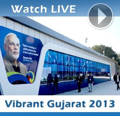 vibrant gujarat live events