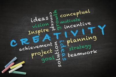 social media and creativity
