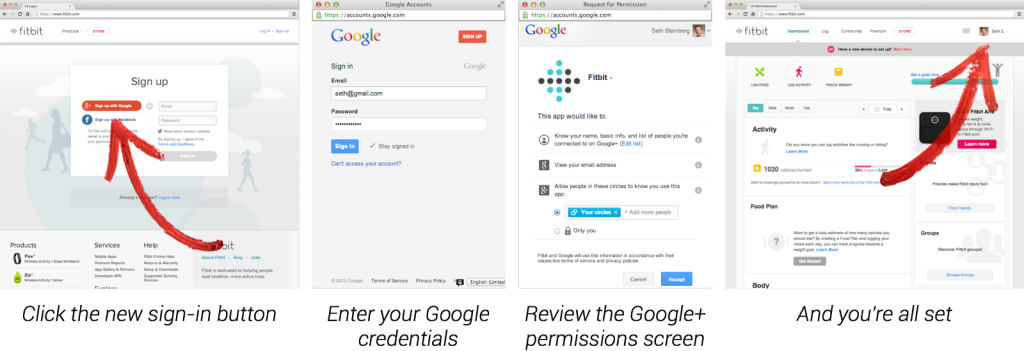 google plus 2 step verification