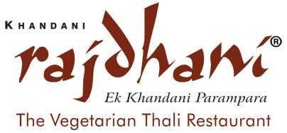 Rajdhani logo