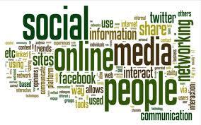 Applications of Social Media