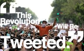 Social media for social institutions
