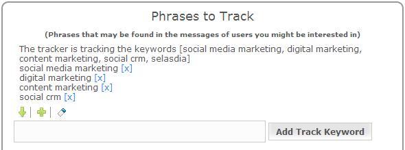 selasdia social media tool