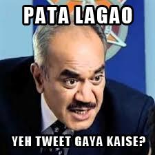 Pata Lagao - Twitter