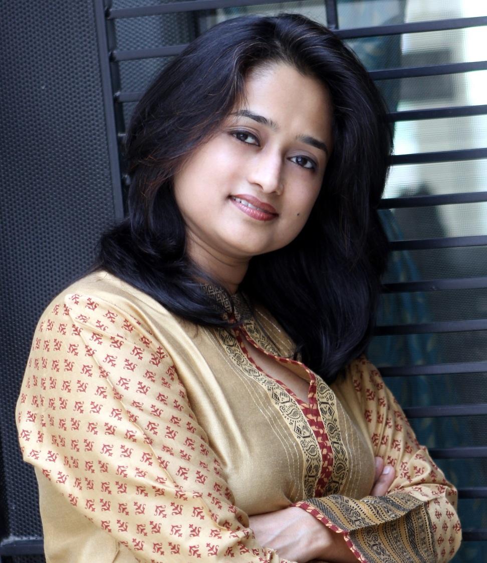 Radha Giri