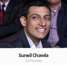 Sunil Chawla