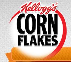 Kellogg s Corn Flakes