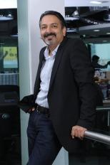 Mr. Anuj Gandhi, Group CEO, IndiaCast