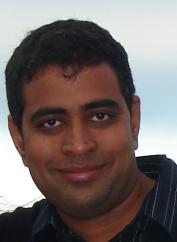 Kesavan Kanchi Kandadai, CEO, Tangerine Digital Pvt. Ltd
