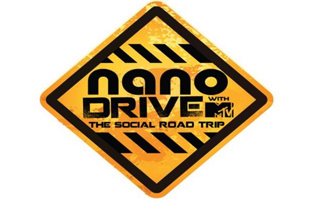 Nano-drive