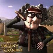 granny Bournville