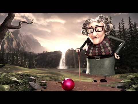 granny Cadbury Bournville