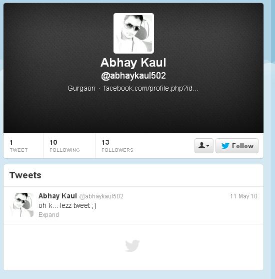Abhay Kaul (abhaykaul502) on Twitter Lemp brew pub