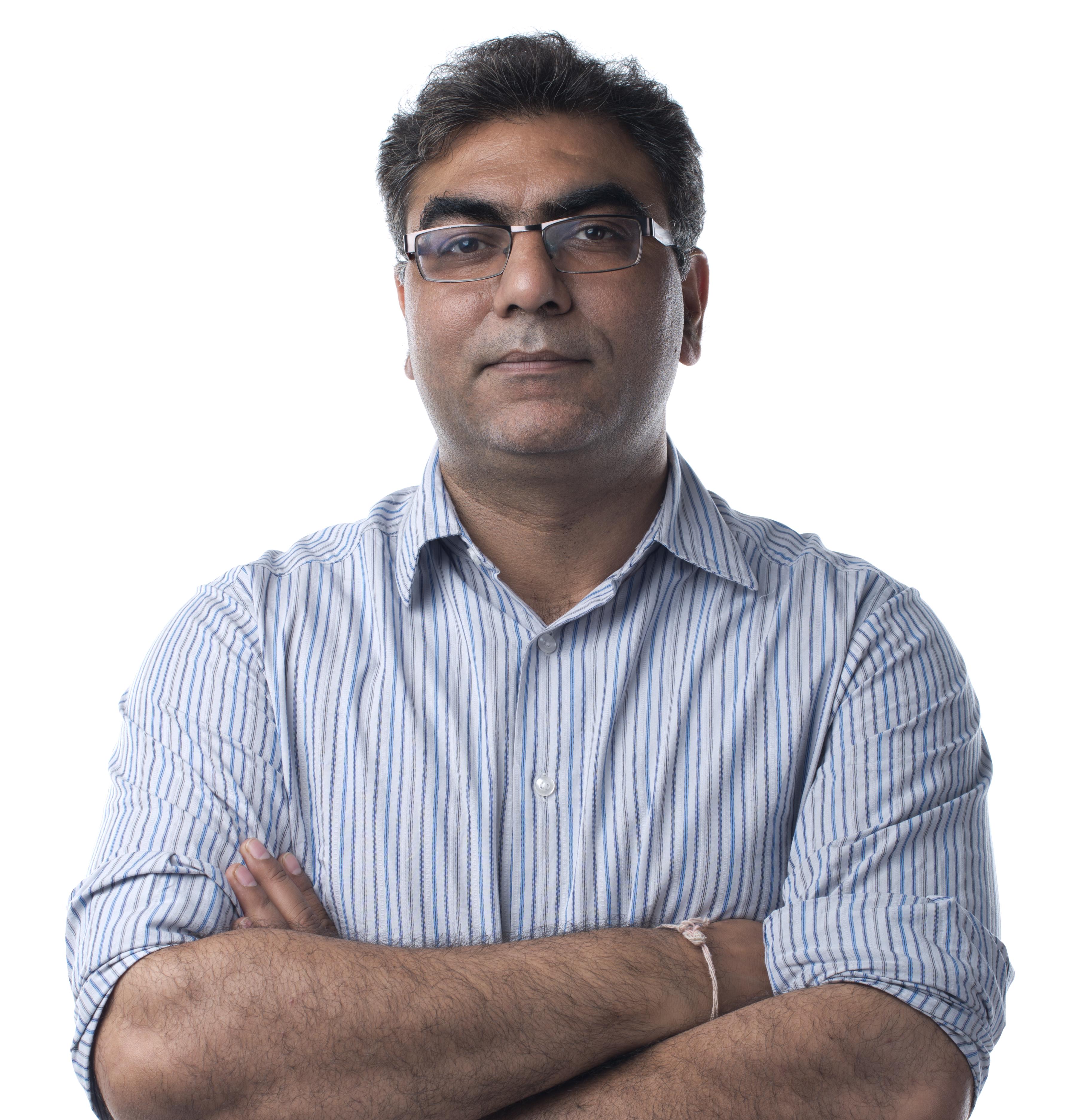 Prashant Malik - LimeRoad.com CTO