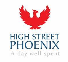 high street phoenix logo