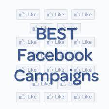 Best Facebook Campaigns