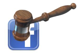 Delhi court facebook