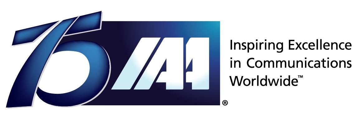 IAA webinar series