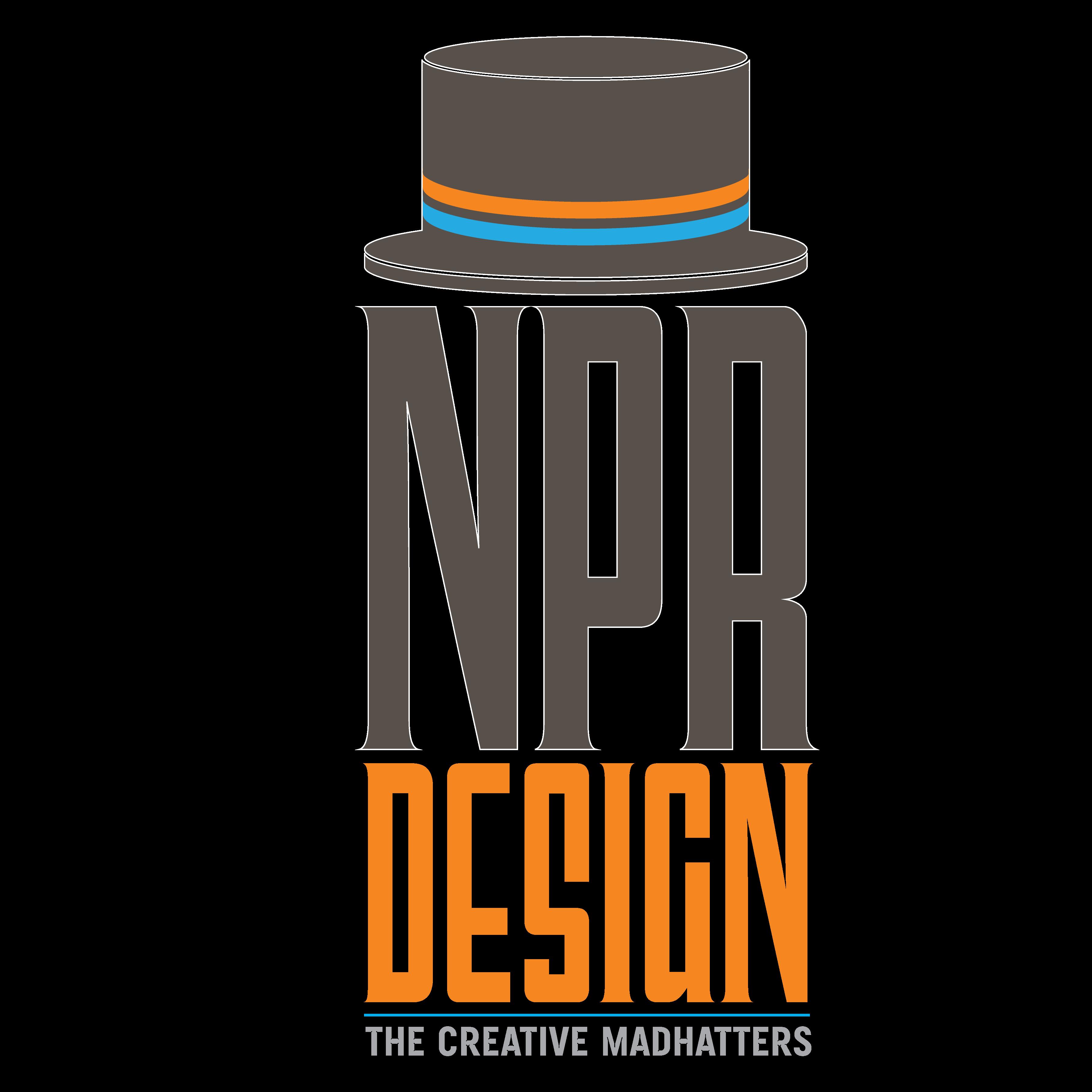 NPR Design Logo