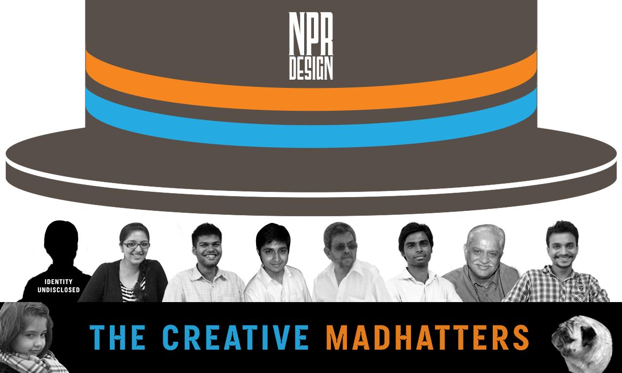 NPR Design team