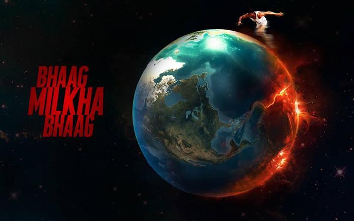 Bhag Milkha Bhag Poster 1
