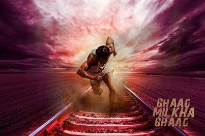 Bhag Milkha Bhag Poster 2