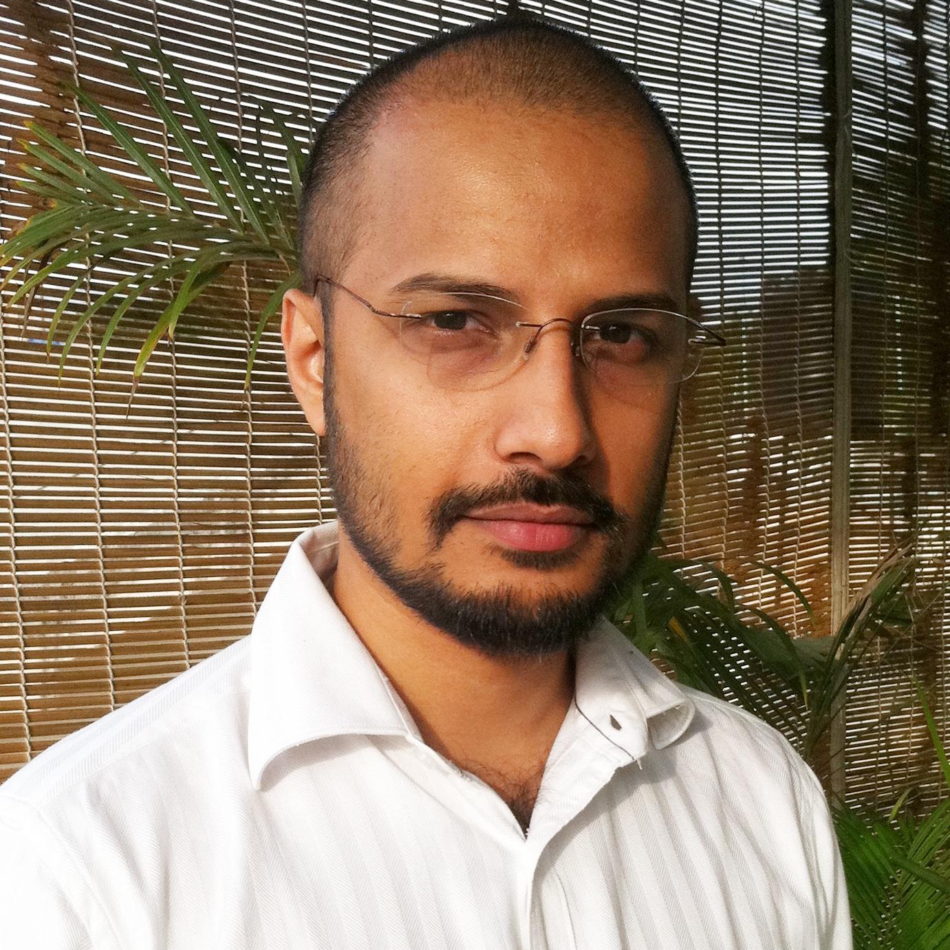 Bharani Setlur webfluenz