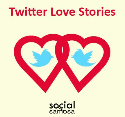 Twitter Love Stories