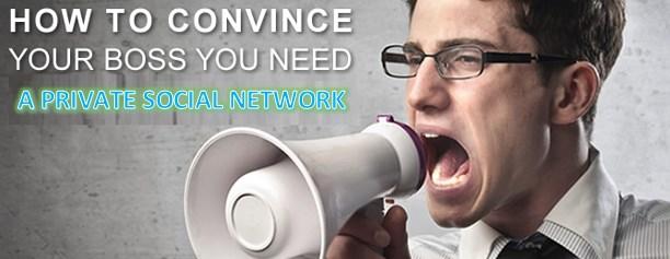 enterprise socia network
